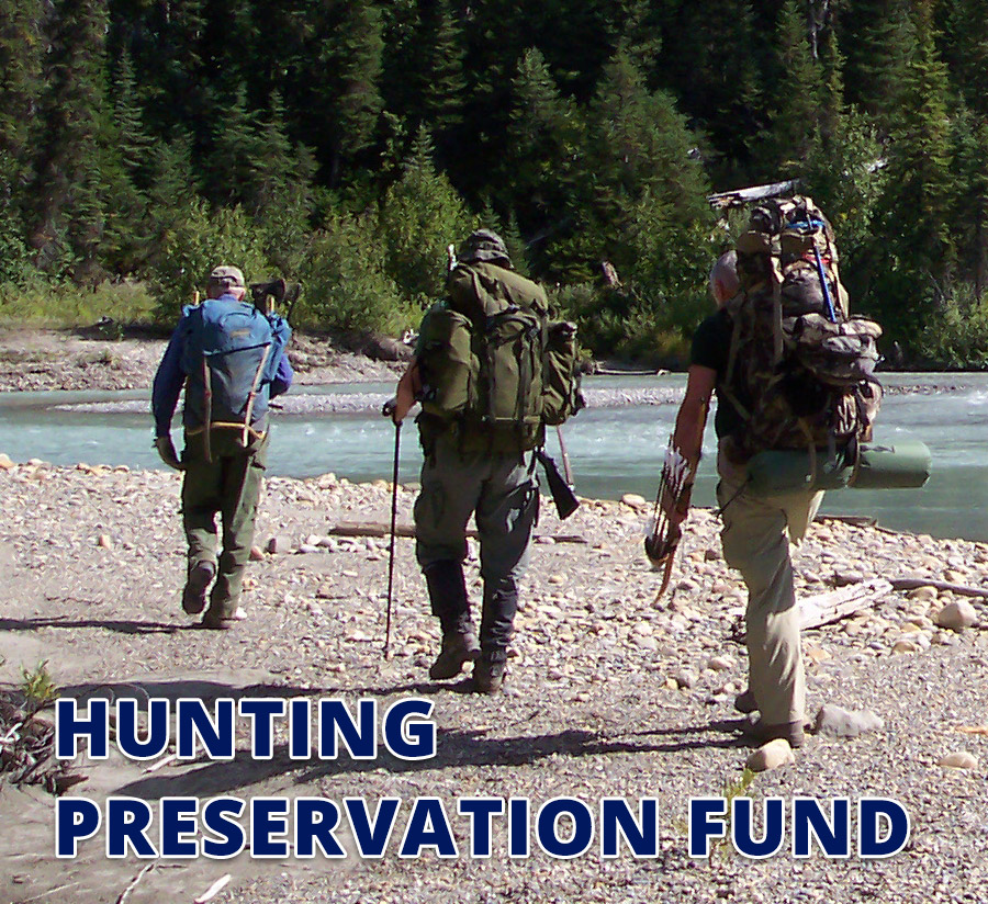 Hunting Preservation Fund