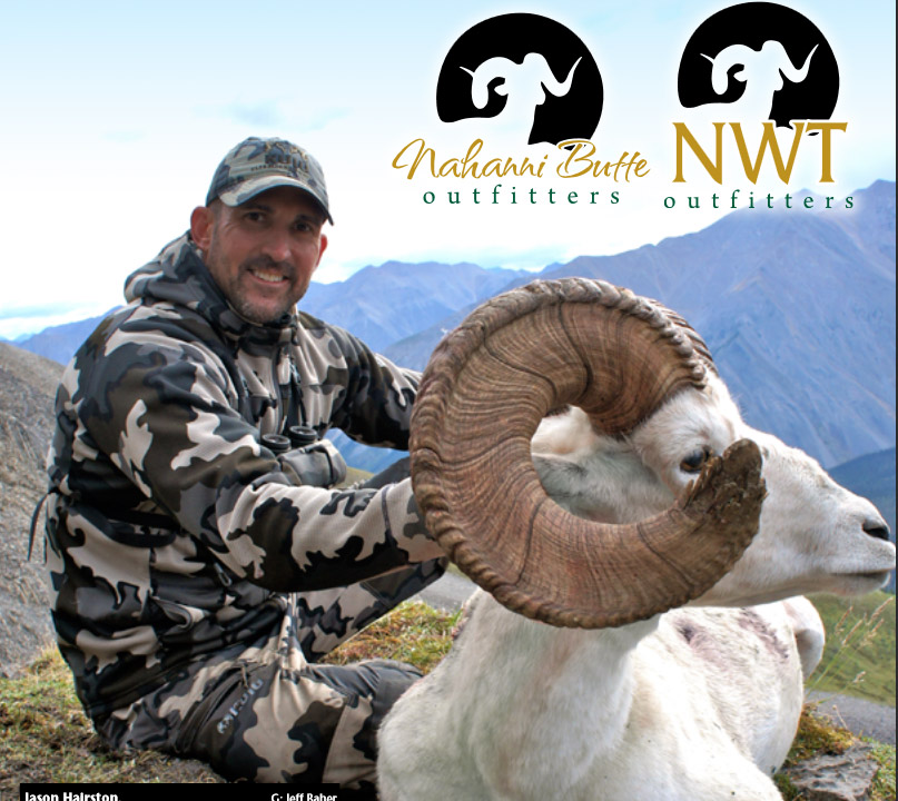 Nahanni Butte Outfitters