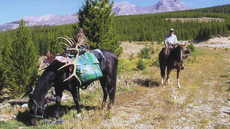 Bugle Basin Outfitters