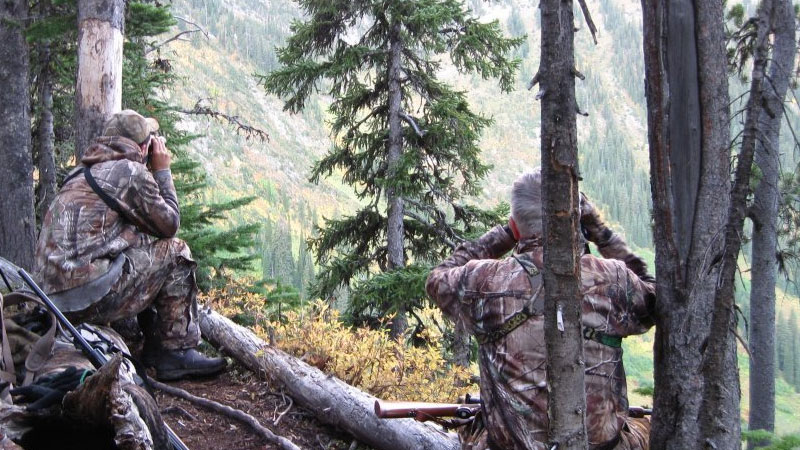 Ram Creek Outfitters