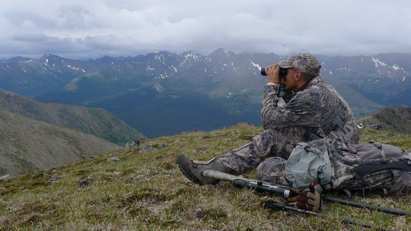 Yukon Big Game Outfitters