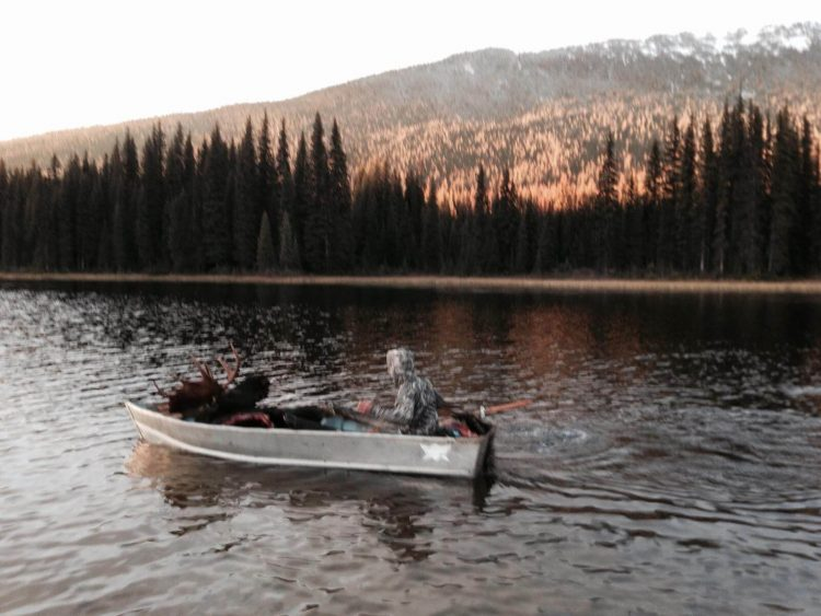 Adams Lake Outfitters