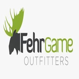 Fehr Game Outfitters logo
