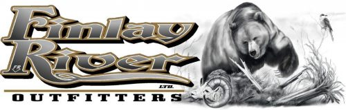 Finlay River Outfitters Logo