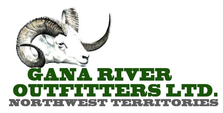 Gana River Outfitters logo