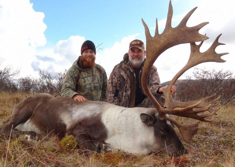 Yukon Big Game Outfitters 2