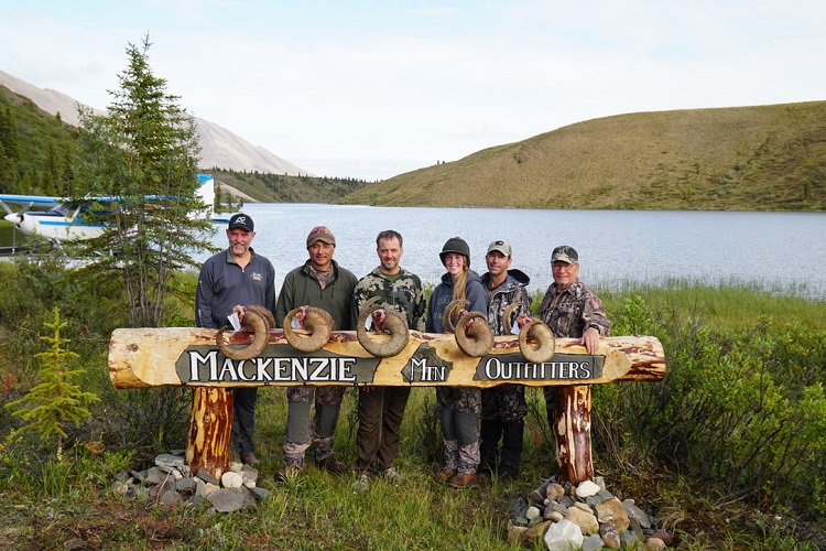 MacKenzie Mountain Outfitters